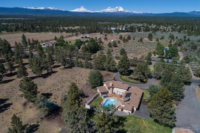 Bend Single Family Home For Sale: 67134 Gist Road