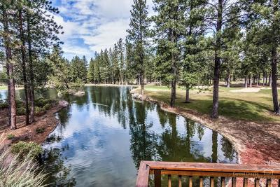 Bend Condo/Townhouse For Sale: 60583 Seventh Mountain Drive