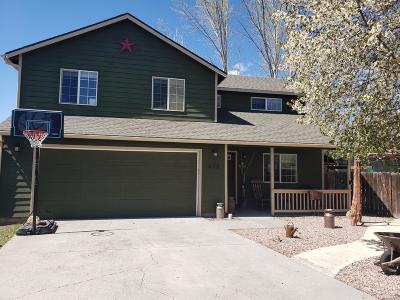 Single Family Home For Sale: 633 NE Fieldstone Lane