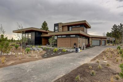 Bend Single Family Home For Sale: 61774 Hosmer Lake Drive