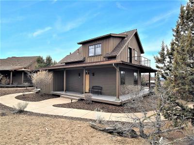 Prineville Single Family Home For Sale: 16667 SW Brasada Ranch Road