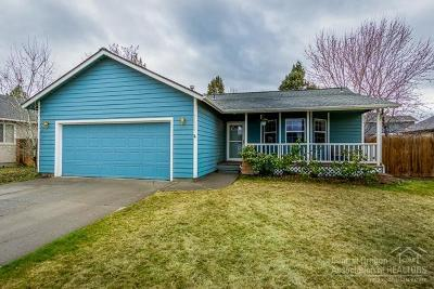 Bend Single Family Home For Sale: 21327 Starling Drive