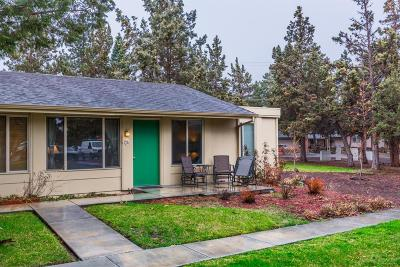 Bend Condo/Townhouse For Sale: 1700 NE Wells Acres Road #58