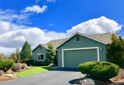 Redmond Single Family Home For Sale: 844 Ribbon Falls Road