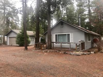 La Pine Single Family Home For Sale: 52350 Glenwood Drive