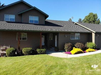 Single Family Home For Sale: 603 Foss Drive