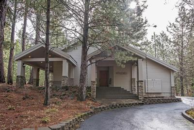 Black Butte Ranch Single Family Home For Sale