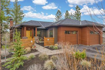 Bend Single Family Home For Sale: 19160 NW Mt Shasta Court