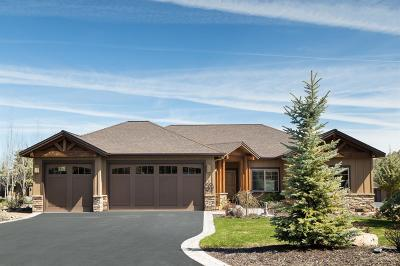 Eagle Crest Single Family Home For Sale: 372 Sun Vista Drive