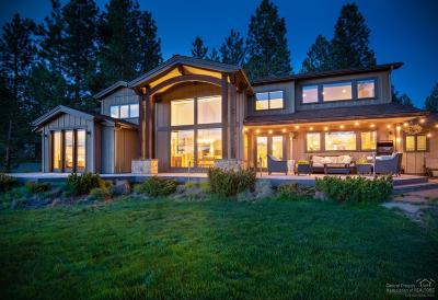 Bend Single Family Home For Sale: 61155 River Bluff Trail