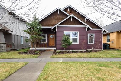 Bend Single Family Home For Sale: 21373 Oakview Drive