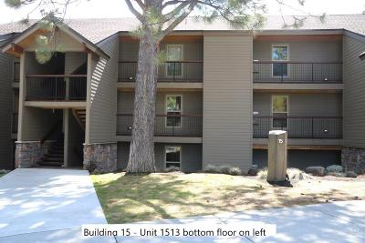 Bend Condo/Townhouse For Sale: 18575 SW Century Drive #1513