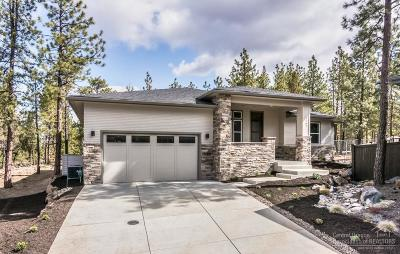 Bend Single Family Home For Sale: 62784 Idanha Court
