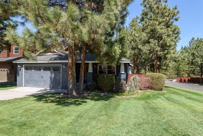 Bend Single Family Home For Sale: 2749 NW Rainbow Ridge Drive