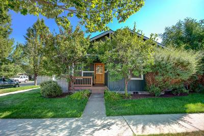 Bend Single Family Home For Sale: 21393 Oakview Drive