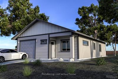 La Pine Single Family Home For Sale: 51215 Riley Lane