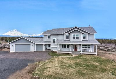 Bend Single Family Home For Sale: 17440 Joshua Court