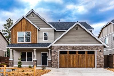 Bend Single Family Home For Sale: 63316 Wrangler Place