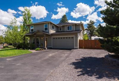 Bend Single Family Home For Sale: 20939 Miramar Drive