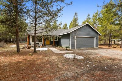Bend Single Family Home For Sale: 56265 Black Duck