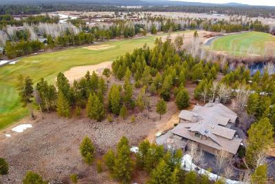 Bend Single Family Home For Sale: 56415 Twin Rivers Drive