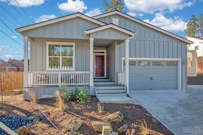 Bend Single Family Home For Sale: 19995 Badger Road