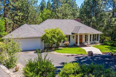 Bend Single Family Home For Sale: 1451 NE Seward Avenue