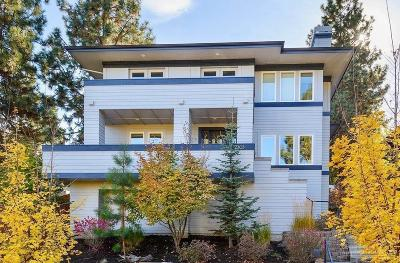 Bend Single Family Home For Sale: 2303 NW Lemhi Pass Drive