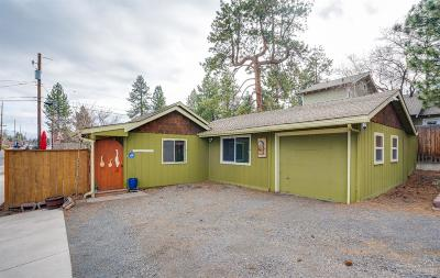 Bend Single Family Home For Sale: 129 NW 14th Street