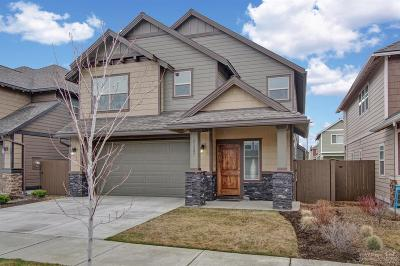 Bend Single Family Home For Sale: 21397 NE Evelyn Place