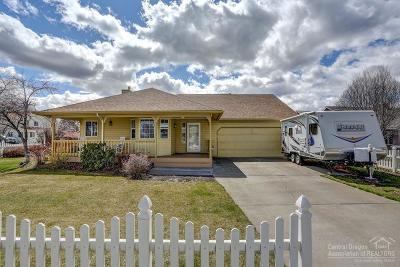 Bend Single Family Home For Sale: 20033 Powers Road