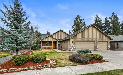 Bend Single Family Home For Sale: 61246 Bighorn Court