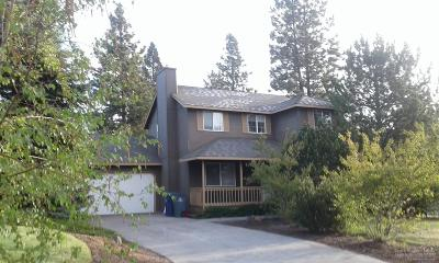 Bend Single Family Home For Sale: 61479 Rock Bluff Lane