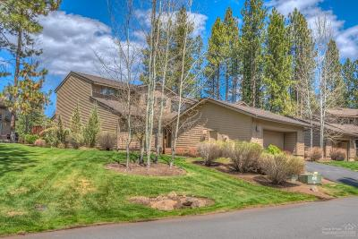 Bend Condo/Townhouse For Sale: 60571 Seventh Mountain Drive