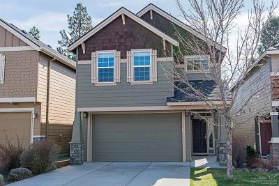 Bend Single Family Home For Sale: 61326 Huckleberry Place