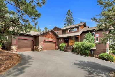 Bend Single Family Home For Sale: 1410 NW City Heights Drive