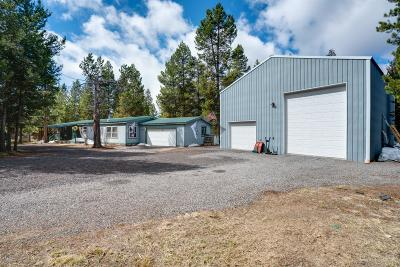 La Pine Mobile/Manufactured For Sale: 15842 Woodchip Lane