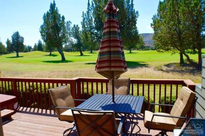 Eagle Crest Condo/Townhouse For Sale: 1013 Golden Pheasant Drive