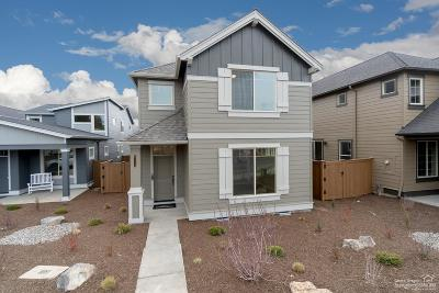 Bend OR Single Family Home For Sale: $419,900