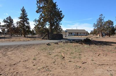 Bend Single Family Home For Sale: 62821 Deschutes Road