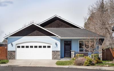 Bend Single Family Home For Sale: 1072 NE Hobbs Court