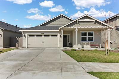 Bend Single Family Home For Sale: 60881 SE Sweet Pea Drive