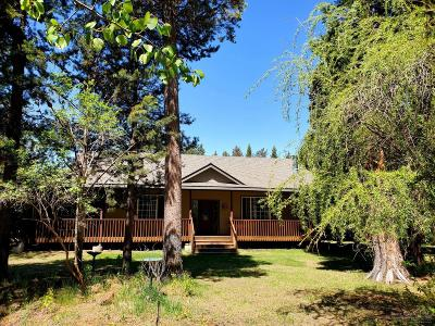La Pine Single Family Home For Sale: 16190 South Drive
