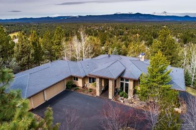 Bend Single Family Home For Sale: 3230 NW Horizon Drive