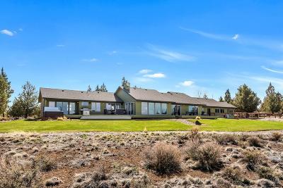 Bend Single Family Home For Sale: 60634 Brasada Way