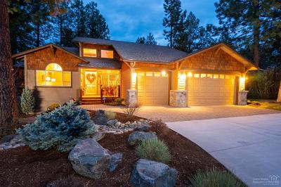 Bend Single Family Home For Sale: 1950 NW Hill Point Drive