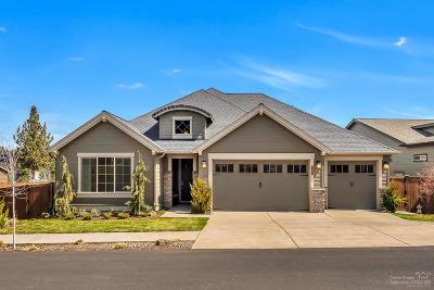Bend Single Family Home For Sale: 61022 SE Ambassador Drive
