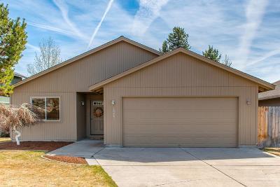 La Pine Single Family Home For Sale: 16481 Heath Drive