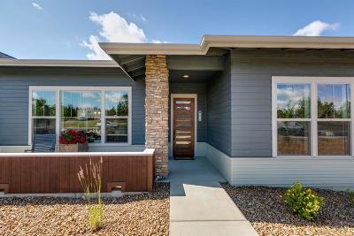 Redmond Single Family Home For Sale: 4018 SW Badger Ave