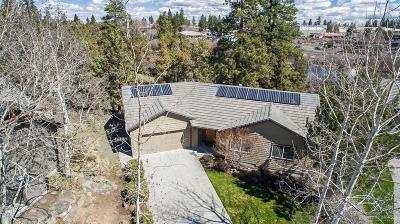 Bend Single Family Home For Sale: 3188 NW Quiet River Lane